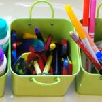 Organize Your Art Station
