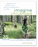 Imagine Childhood: Interview with Sarah Olmsted