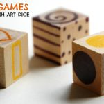 Art Games: Draw with Art Dice