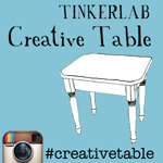 Creative Table Project on Instagram