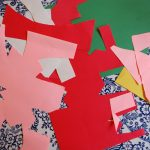 art tips: tidy up your paper scraps