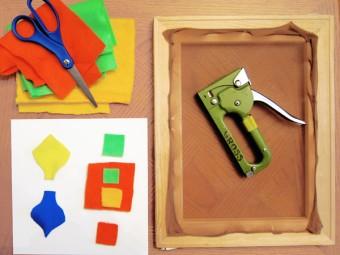 Ellsworth Kelly Printing Activity   Tinkerlab.com