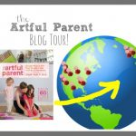 The Artful Parent Book: A Review and a Project