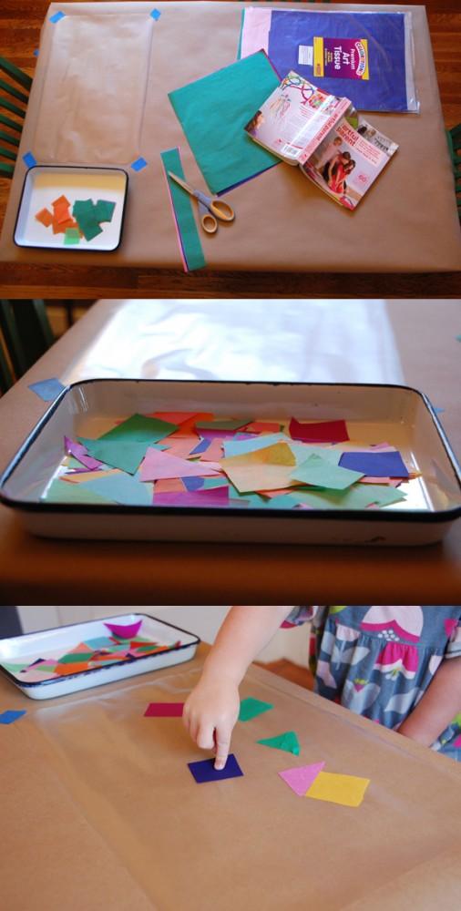 Artful Parent Book Jean Van't Hul