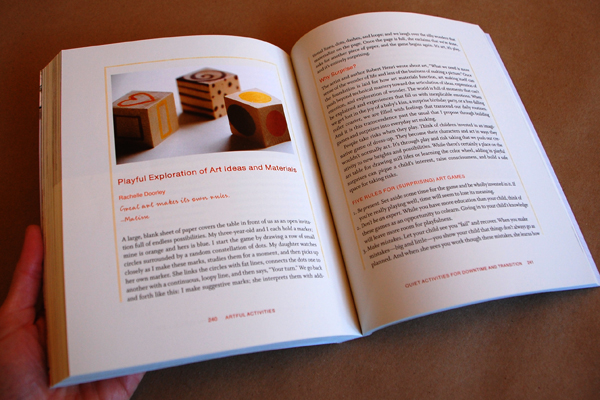 Artful Parent Book Review Tinkkerlab