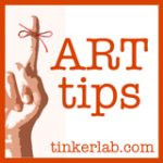 Art Tips: The Bits and Pieces Box