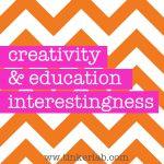 It's Arts in Education Week