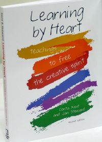learning by heart corita kent