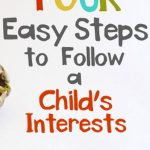 Inspired by Nature: Four Easy Steps to Follow a Child's Interests