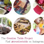 The Creative Table Project