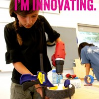 Summer Camp for Little Innovators: Camp Galileo