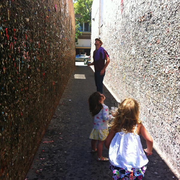 bubble gum alley san luis obispo slo