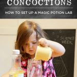 How to set up a Magic Potion Lab (with 3 Simple Tips)