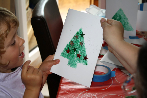 40 Homemade Cards For Kids To Make Including Birthdays Holidays And Thank You