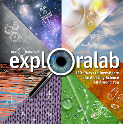 Exploralab Book