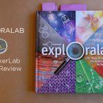 Exploralab by the Exploratorium, Book Review