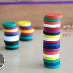 Spielgaben Educational Toy Review