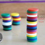 Spielgaben Educational Toy Review
