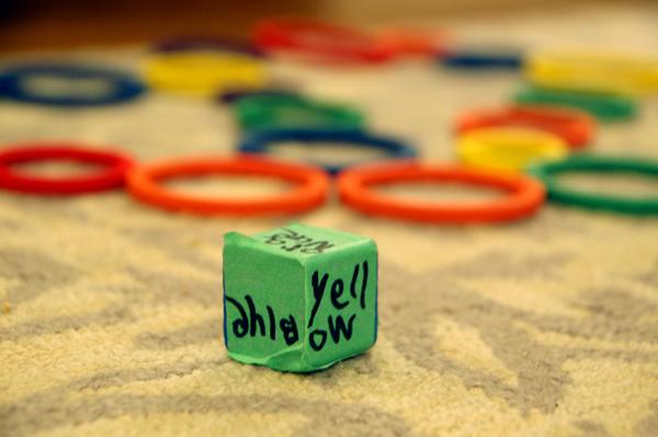 dice game Spielgaben