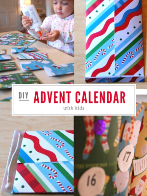 diy advent