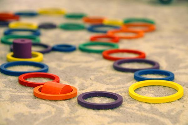 game Spielgaben
