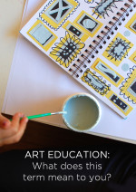 What does Art Education mean to you?