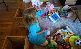 Studio clean up | Tinkerlab