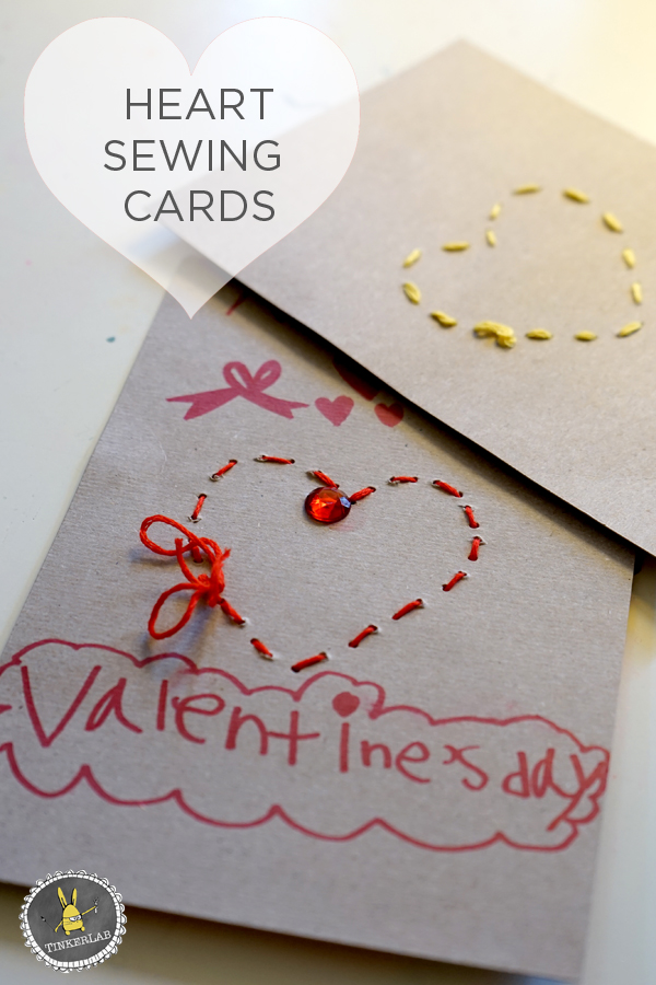 Valentine Crafts For Preschool