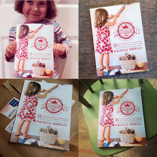 TinkerLab Book on Instagram #tinkerlabbook