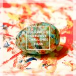 Join the Egg Creative Challenge for Kids