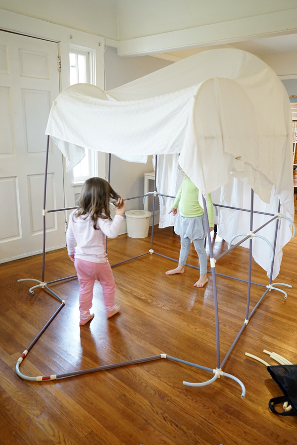 Fort Magic Kit Review