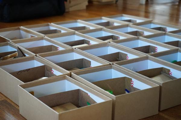 Tinkering Kits