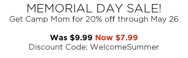 memorial day sale image