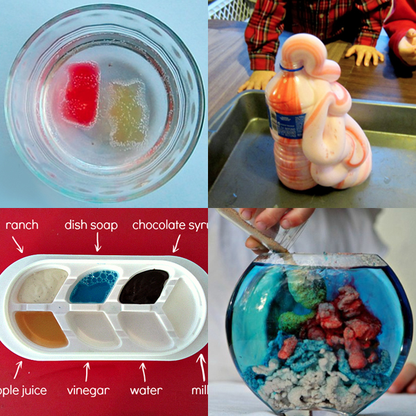 cool easy science projects 50 easy science experiments for kids using household stuff these 50 science activities are super-easy and a lot of fun to boot.