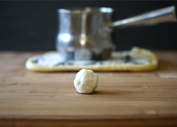 Science Demonstration: How to Make Curds and Whey    TinkerLab