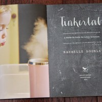 TinkerLab Book Review