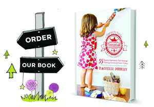 Order the TinkerLab book