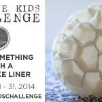 Creative Challenge #12 | Cupcake Liner