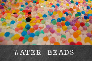 Water Beads | TinkerLab.com