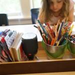 20 Inspiring Letter Writing Centers