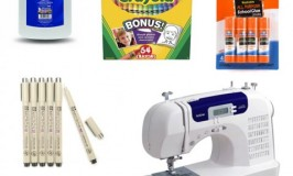 Back to School Supply Deals | TinkerLab.com