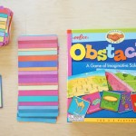 TinkerLab Approved: Obstacles Game by eeBoo