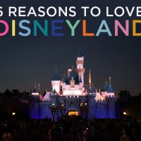 6 Reasons to Love Disneyland | TinkerLab.com