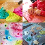 12 Toddler Art Projects | TinerkLab.com