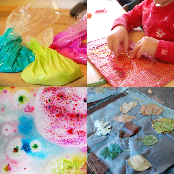 12 Simple And Fun Art Projects For Toddlers