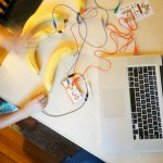 Makey Makey Piano – An Invention Kit for Everyone