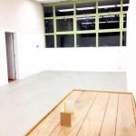 A New Art Studio for TinkerLab