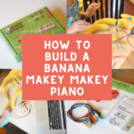How to make a Banana Makey Makey Piano