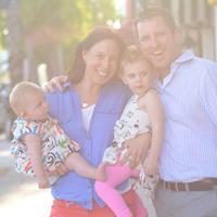 Meri Cherry Family | TinkerLab.com