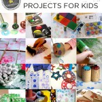 16 Easy Printmaking Projects for Kids